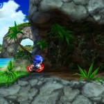 Sonic Generations 3DS Screenshots 127