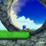 Sonic Generations 3DS Screenshots 128