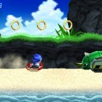 Sonic Generations 3DS Screenshots 130