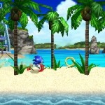 Sonic Generations 3DS Screenshots 131
