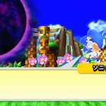 Sonic Generations 3DS Screenshots 149