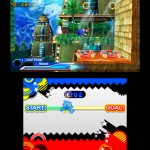 Sonic Generations 3DS Screenshots 20