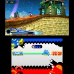 Sonic Generations 3DS Screenshots 23