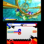 Sonic Generations 3DS Screenshots 25
