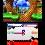 Sonic Generations 3DS Screenshots 28