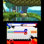 Sonic Generations 3DS Screenshots 37