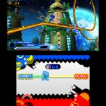 Sonic Generations 3DS Screenshots 9