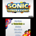 Sonic Generations 3DS Screenshots 92