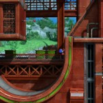 Sonic Generations Planet Wisp Screenshots 1