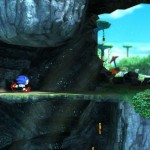 Sonic Generations Planet Wisp Screenshots 10