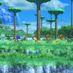 Sonic Generations Planet Wisp Screenshots 15