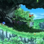 Sonic Generations Planet Wisp Screenshots 17