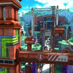 Sonic Generations Planet Wisp Screenshots 19