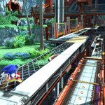 Sonic Generations Planet Wisp Screenshots 24