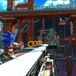 Sonic Generations Planet Wisp Screenshots 25