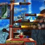 Sonic Generations Planet Wisp Screenshots 29