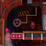 Sonic Generations Planet Wisp Screenshots 3