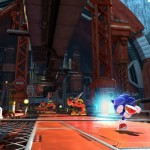 Sonic Generations Planet Wisp Screenshots 33