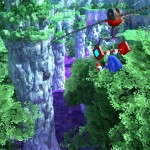 Sonic Generations Planet Wisp Screenshots 36