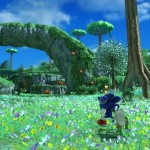 Sonic Generations Planet Wisp Screenshots 40