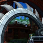 Sonic Generations Planet Wisp Screenshots 5