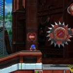 Sonic Generations Planet Wisp Screenshots 8