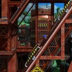 Sonic Generations Planet Wisp Screenshots 9