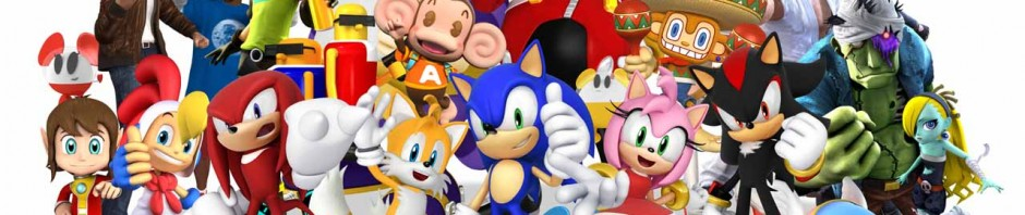 "Sega ""Re-Imagining a Beloved IP"""