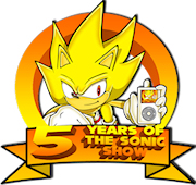 Five years of The Sonic Show in Five minutes.