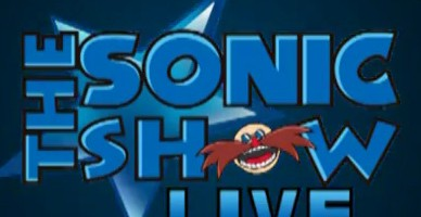 The Sonic Show Live: Sonic 06 and a bottle of booze