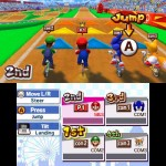Mario & Sonic at the London 2012 Olympic Games 3DS January Screenshots 1