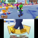 Mario & Sonic at the London 2012 Olympic Games 3DS January Screenshots 11