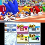 Mario & Sonic at the London 2012 Olympic Games 3DS January Screenshots 12