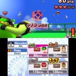 Mario & Sonic at the London 2012 Olympic Games 3DS January Screenshots 2