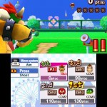 Mario & Sonic at the London 2012 Olympic Games 3DS January Screenshots 3