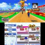 Mario & Sonic at the London 2012 Olympic Games 3DS January Screenshots 4