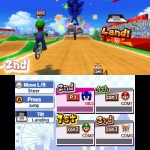 Mario & Sonic at the London 2012 Olympic Games 3DS January Screenshots 5