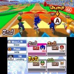 Mario & Sonic at the London 2012 Olympic Games 3DS January Screenshots 6