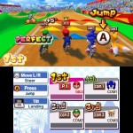 Mario & Sonic at the London 2012 Olympic Games 3DS January Screenshots 7