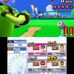 Mario & Sonic at the London 2012 Olympic Games 3DS January Screenshots 9