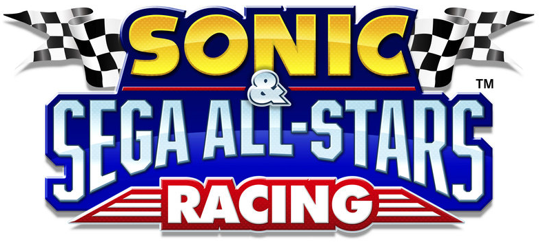 Sonic & SEGA All-Stars Racing Logo