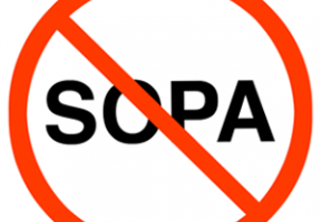 The Sonic Stadium & SSMB Will Protest Against SOPA