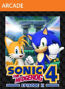 Xbox.com Releases First Screenshots of Sonic 4: Episode 2, Co-op Play Also Revealed