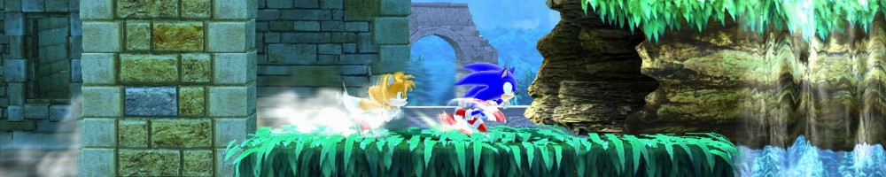 Tails Limited to 2 Player Mode in Sonic 4: Episode 2