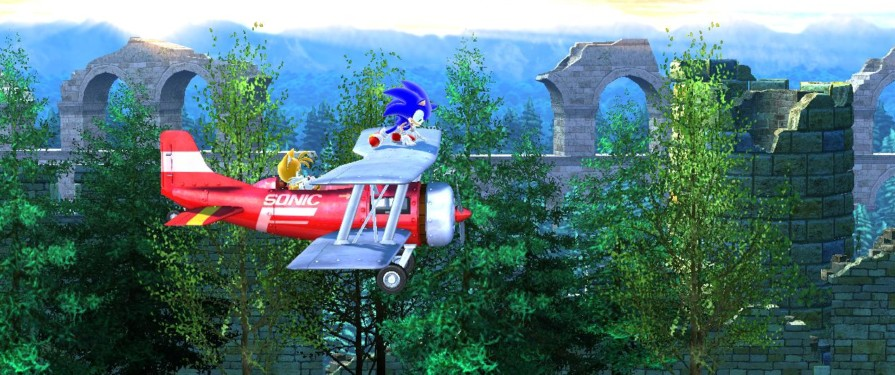 Sega Forever: Sonic 4 Episode 2 Joins The Vault