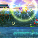 Sonic 4 Episode 2 Zone 1 Act 1 Screen 2
