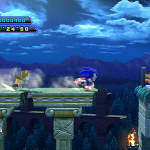 Sonic 4 Episode 2 Zone 1 Act 3 Screen 3