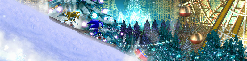 Sonic 4 Episode 2 Zone 2 Act 1 Screen 4