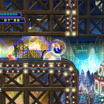 Sonic 4 Episode 2 Zone 2 Act 2 Screen 4