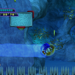 Sonic 4 Episode 2 Zone 2 Act 3 Screen 2